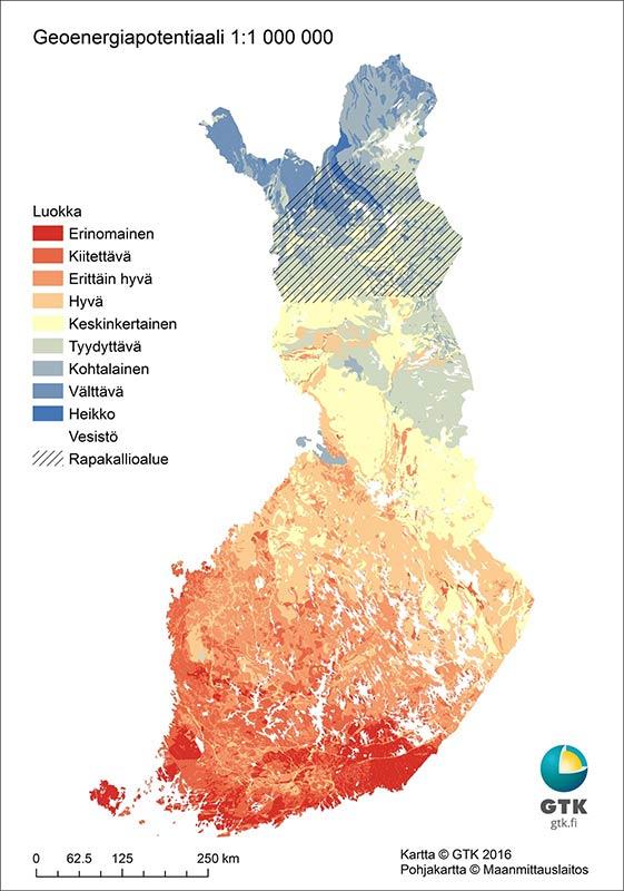 Geonenergiapotentiaalikartta