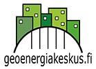 Geoenergiakeskus Logo